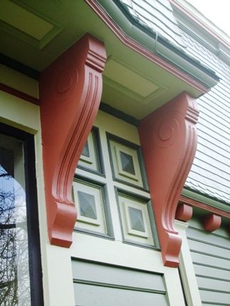Tacoma Seattle bed and breakfast vacation rentals